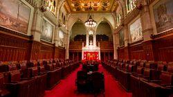 Ottawa Can't Abolish Senate Solo: