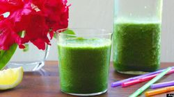 10 Reasons You Should Be Drinking Green-Veggie