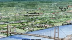 U.S. OKs New Bridge To