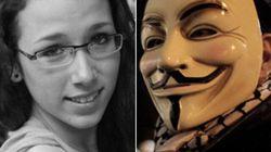 Anonymous Says It Has Rape