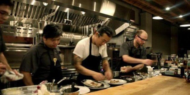 BC's Top Young Chefs To