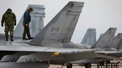 RCAF Members Need Second Jobs To Make Ends