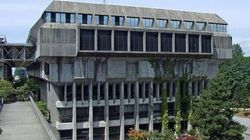 SFU Needs Urgent Repairs, Students
