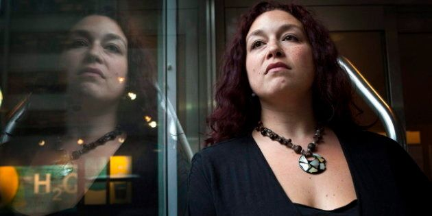 Calgary Woman Defiant About Using Pot Vapourizer At
