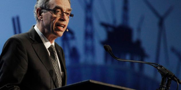 Joe Oliver, Conservative Cabinet Minister, Says People Aren't As Concerned About Climate