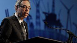 Joe Oliver: Climate Change Fears
