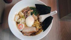 Momofuku Noodle Bar Hits