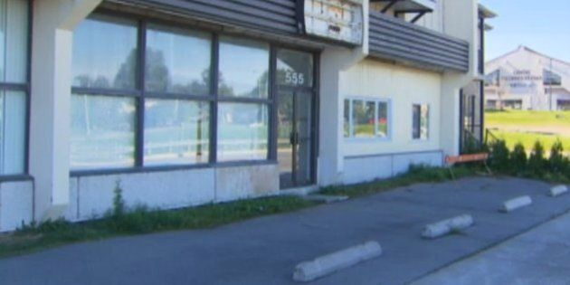 Quebec Mosque Vandalized, Possibly With Pig