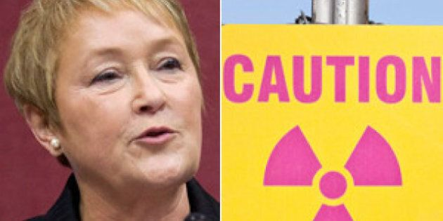 PQ Blasted For Closing Nuclear