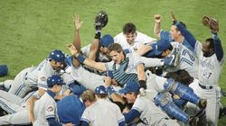 Blue Jays Win The Pennant: A Look Back 20 Years