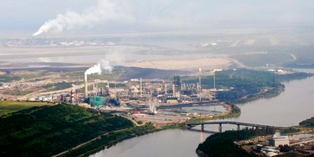 Suncor Pipe Leak: Water Discharge From Suncor Pipe Toxic To Fish, According To