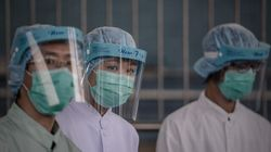 H7N9 Flu Forces WHO In 'New