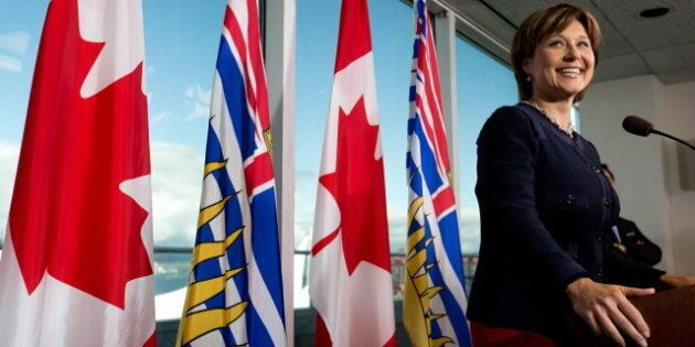 BC Election 2013: Christy Clark TV Special To Set Campaign