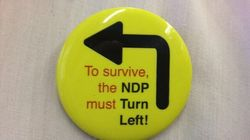 NDP 'At Risk Of Becoming Another Liberal Party': Socialist Caucus