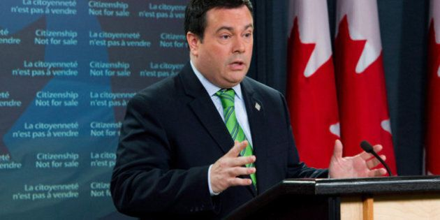 Deporting Foreign Criminals Bill Moves Forward In