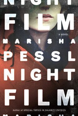 Interview with Night Film Author, Marisha