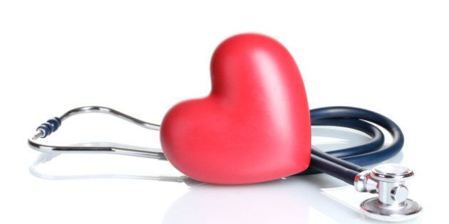 Children's Heart Disease No Longer A Death