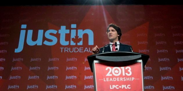 Justin Trudeau Light On Policy, But Offers Key Glimpses Of Next Liberal