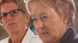 Premier Criticizes Religious Headwear