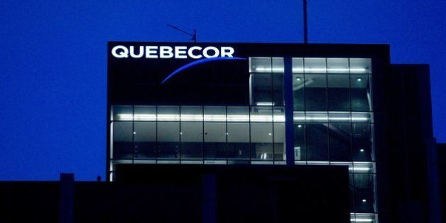 Wireless Spectrum Auction: Quebecor Lost Sun News War, But Could Win This