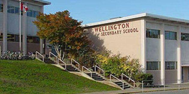 Matthew Lettington, Nanaimo Teacher, Suspended Over Inappropriate Student