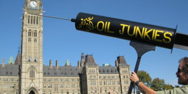 Oil And Gas Canada: Canadians Have Trust Issues With These Companies, A National Poll