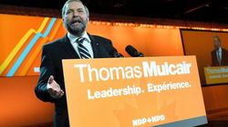 NDP Votes To Strip Socialist References From Party
