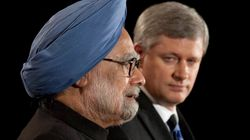 What Awaits Harper In