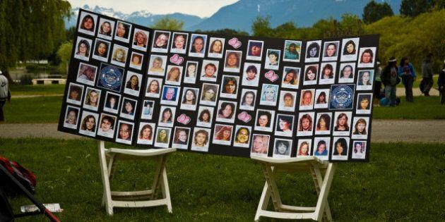 RCMP Link B.C. 'Highway Of Tears' Slaying To U.S.