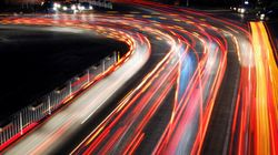 Speeding Fines Hiked In