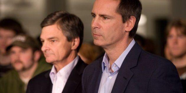 Chris Bentley, Ontario Energy Minister, Faces Contempt Of Parliament