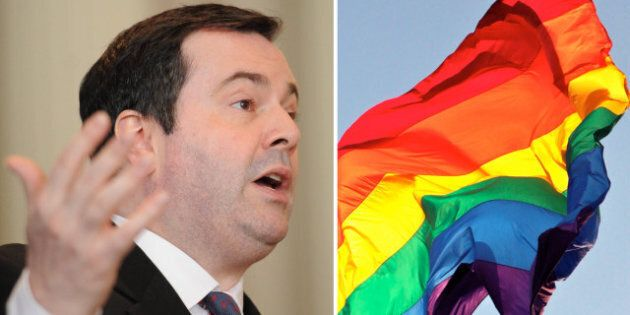 Government Email To Gay Community Causes Privacy