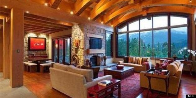 Whistler Real Estate: Most Expensive Property Sale Since