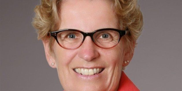 Wynne Poised To Announce Ontario Liberal Leadership