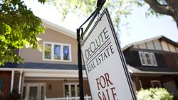 Home Sales Down By Double Digits In Past Year: