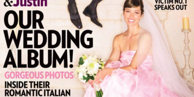 2013 Wedding Dresses: Top Trends Include Pink, Red And