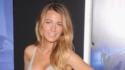LOOK: Blake Lively Goes