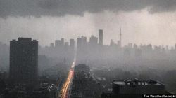 Power Restored For Thousands In Toronto, But It's Not Over