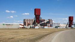 Miners Still Trapped Inside Saskatchewan