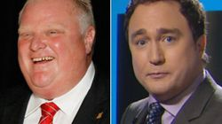 WATCH: 22 Minutes Mocks Rob Ford's