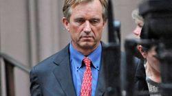 Kennedy Jr. Urges Saskatchewan To
