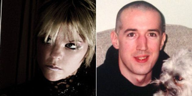 John Nuttall, Amanda Korody, Canada Day Terror Suspects' Court Hearing