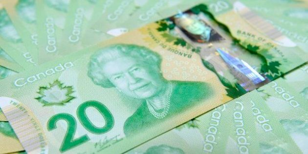 Canadian Polymer Bills Alleged Melting Issue A Matter Of National