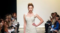 It's All About Classic Beauty At Ines Di Santo's Fall 2013