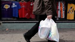 Plastic Ban Sparks Legal
