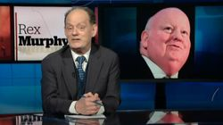 WATCH: Rex Murphy Rips Into 'Duffster,' Mocks His