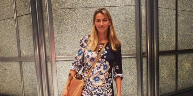 Woman Vows To Wear Only Secondhand Clothes For One