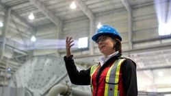 B.C. Makes Mining