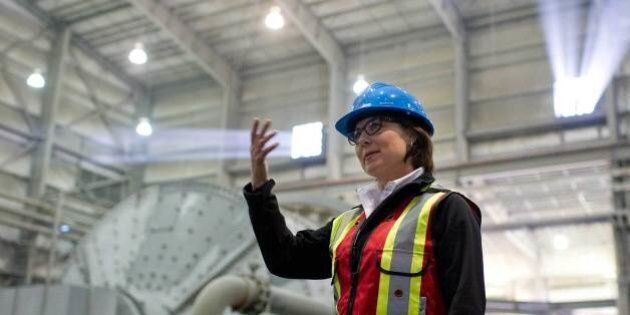 B.C. Mining Permits: FrontCounter BC Online System To Speed Up
