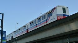 Vancouver Transit Funding Model